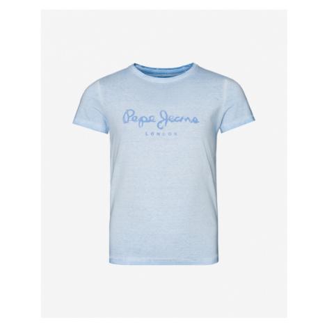Pepe Jeans Bastian Kids T-shirt Blue