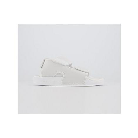Adidas Adilette Sandal 3.0 WHITE WHITE CORE BLACK