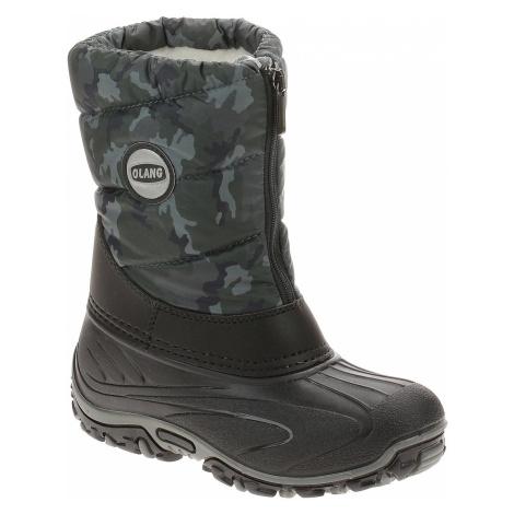 shoes Olang BMX - 884/Camouflage - unisex junior