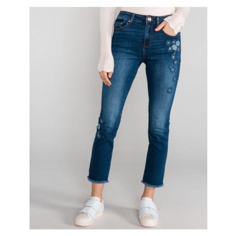 Desigual Margaritas Jeans Blue