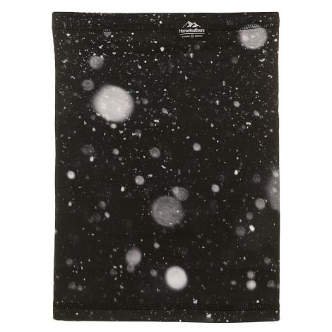 cravat Horsefeathers Neck Warmer II - Snowflakes - women´s