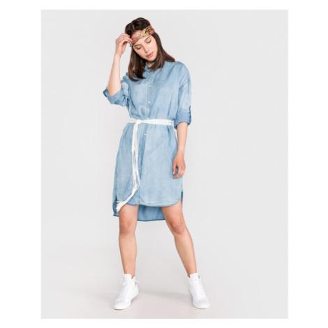 Replay Dress Blue