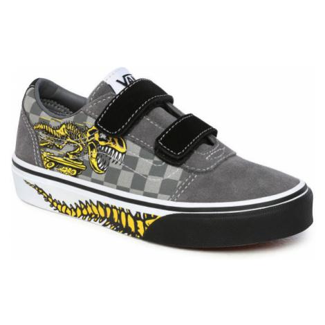 Vans WARD V KIDS - Kids' sneakers
