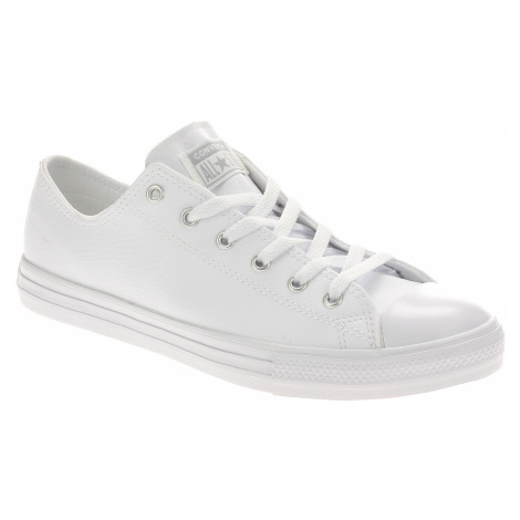 shoes Converse Chuck Taylor All Star OX - 665595/White/White/White - unisex junior