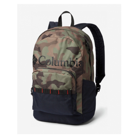Columbia Zigzag Backpack Green