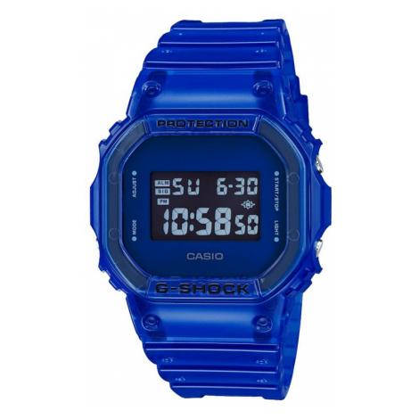 Blue men's sports watches