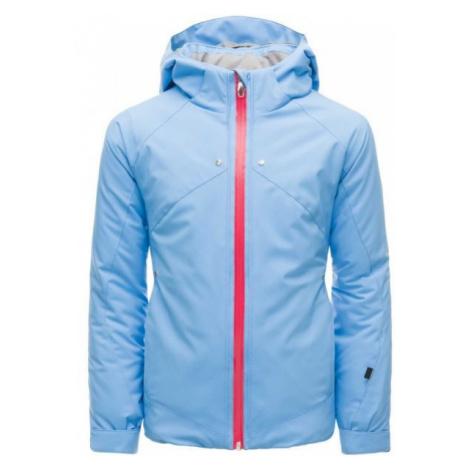 Spyder TRESH JACKET blue - Kids' jacket