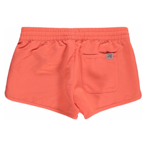 O'Neill Chica Koupací Kids Shorts Orange