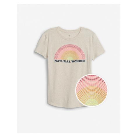 GAP Kids T-shirt Beige
