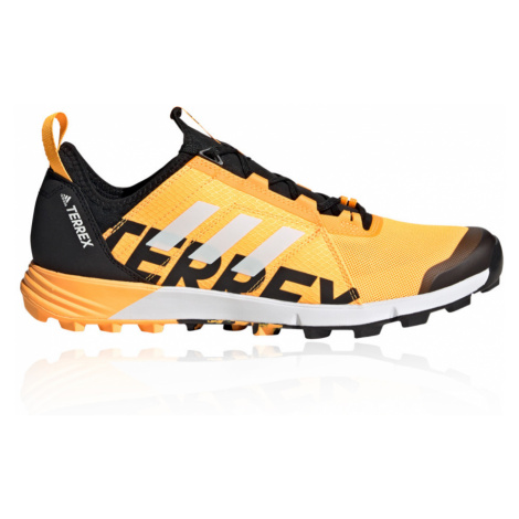 Adidas Terrex Speed Trail Running Shoes - AW20
