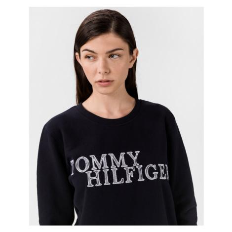 Tommy Hilfiger Christa Sweatshirt Blue
