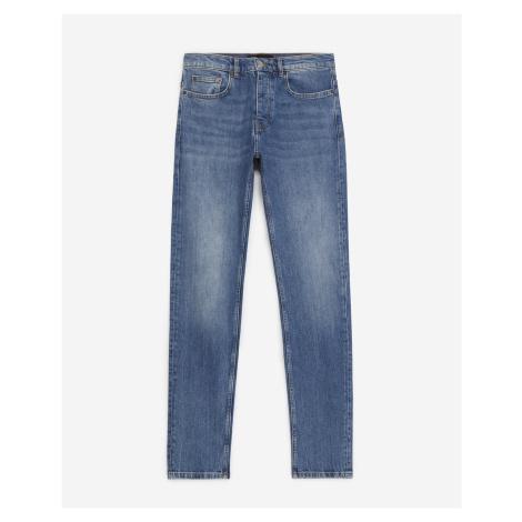 The Kooples - Slim-fit faded blue jeans - MEN