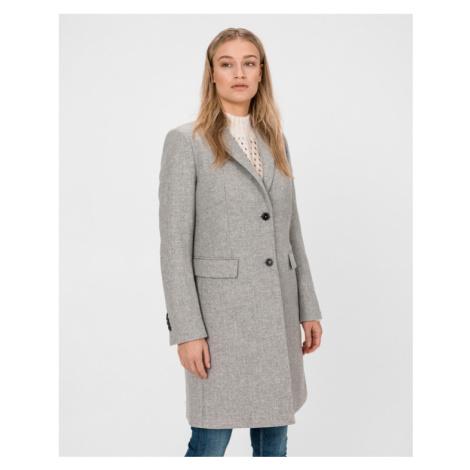 Tommy Hilfiger Essential Coat Grey