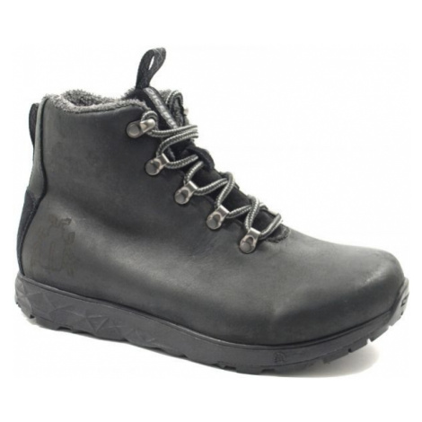 Ice Bug FORESTER MICHELIN WIC black - Men's winter shoes