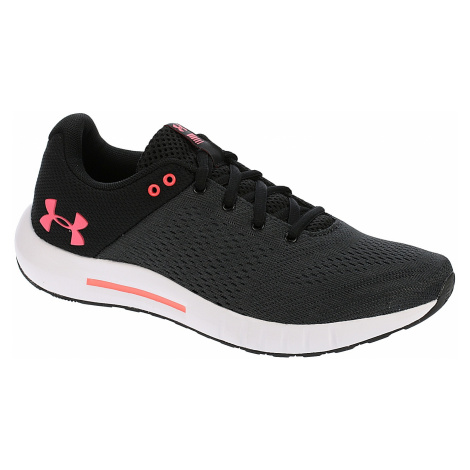 shoes Under Armour Micro G Pursuit - 001/Black/Anthracite