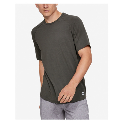Under Armour Athlete Recovery Sleeping T-shirt Grey