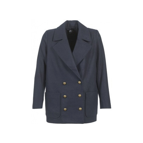 Le Temps des Cerises PHILO women's Coat in Blue