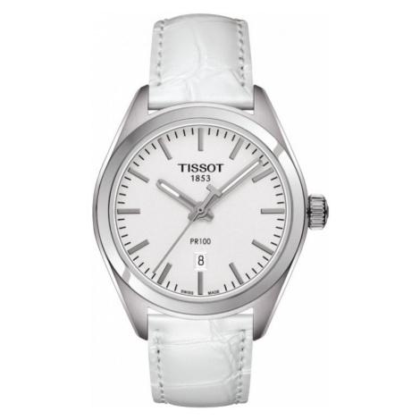 Ladies Tissot PR100 Watch T1012101603100