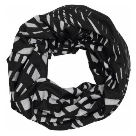 Finmark Multifunctional scarf white - Multifunctional scarf
