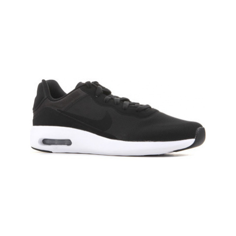 Nike Mens Air Max Modern Essential 844874 001 men's Shoes (Trainers) in Black