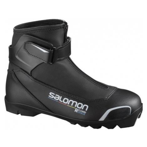 Salomon R/COMBI PLK JR - Children's combined style boots