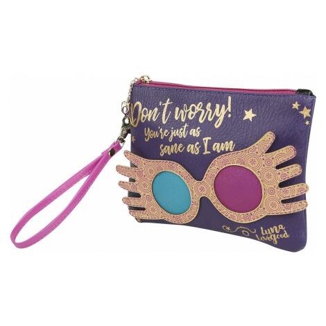 Harry Potter - Luna Lovegood - Handbag - lilac