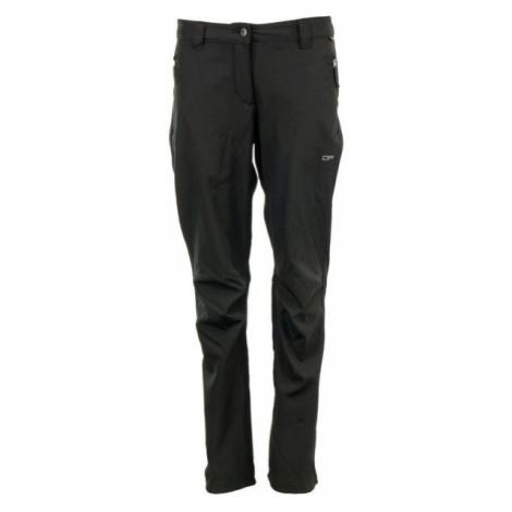 ALPINE PRO NAVA 2 black - Women's pants