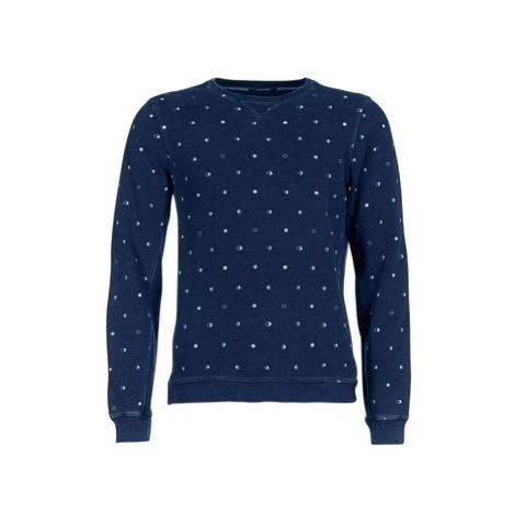 Scotch Soda GRENAKS men's Sweatshirt in Blue Scotch & Soda