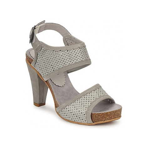 Dkode THERESE women's Sandals in Grey