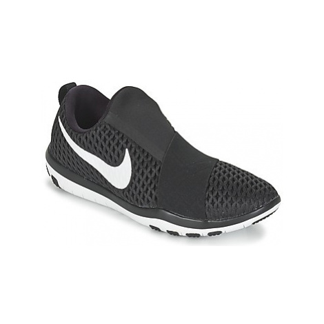 Nike FREE CONNECT W women's Trainers in Black