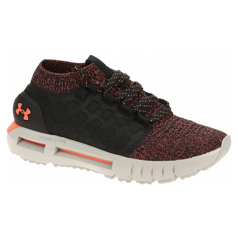 shoes Under Armour Hovr Phantom NC - 004/Black - women´s