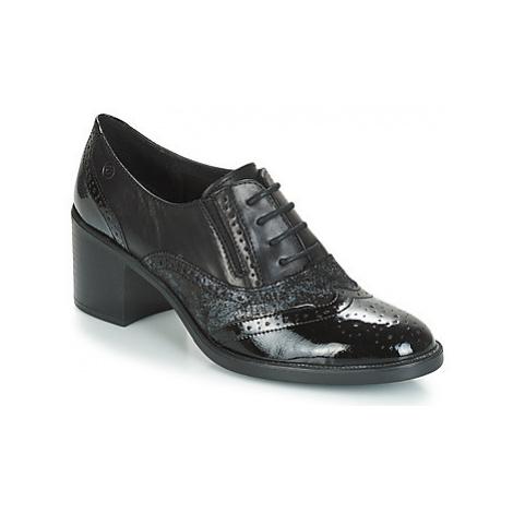Betty London JANIG women's Low Boots in Black