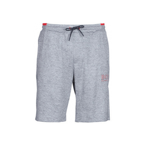 BOSS HEADLO men's Shorts in Blue Hugo Boss