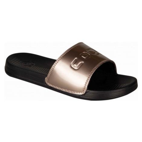 Coqui SANA black - Women's sandals