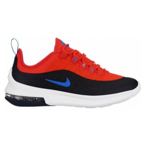 Nike AIR MAX AXIS GS black - Kids' leisure shoes