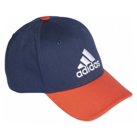 adidas LITTLE KIDS GRAPHIC CAP orange - Kids' cap