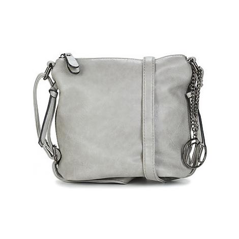 Moony Mood FIRO women's Shoulder Bag in Grey