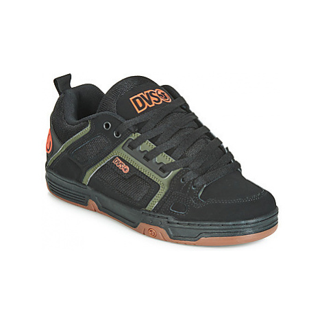 DVS COMANCHE men's Shoes (Trainers) in Black