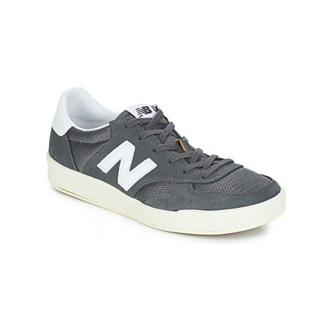 New Balance CRT300 men's Shoes (Trainers) in Grey