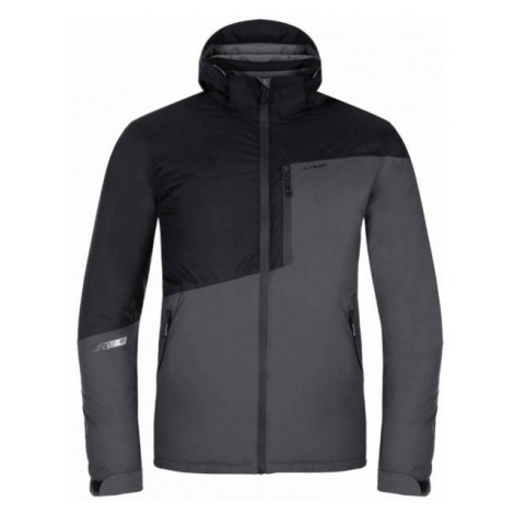 Loap FOSBY grey - Men's winter jacket