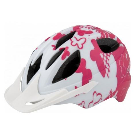 Arcore BAXTER pink - Kids' cycling helmet