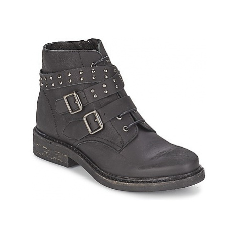 KG by Kurt Geiger SEARCH women's Mid Boots in Black KG Kurt Geiger