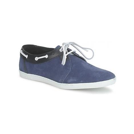 Swear IGGY 36 men's Boat Shoes in Blue