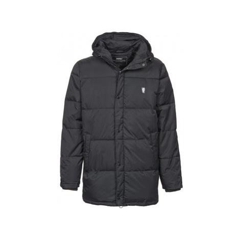 Wesc FAGNER men's Jacket in Black