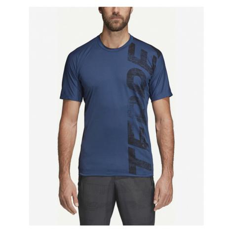 adidas Performance T-shirt Blue