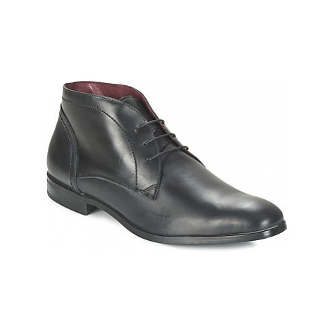 Carlington MANNY men's Mid Boots in Black