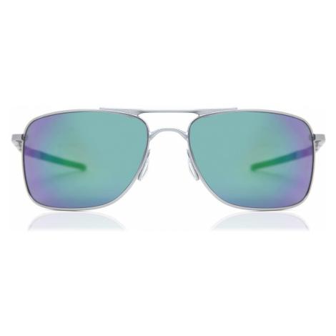 Oakley Sunglasses OO4124 GAUGE 8 412404