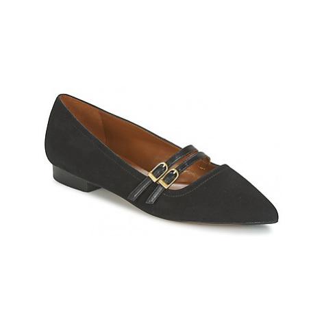 Heyraud DOUNIA women's Shoes (Pumps / Ballerinas) in Black
