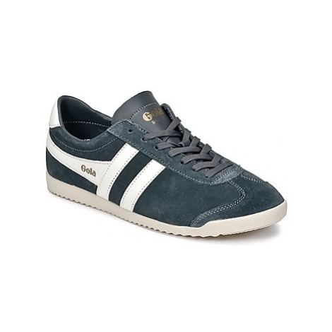 Gola BULLET SUEDE women's Shoes (Trainers) in Grey