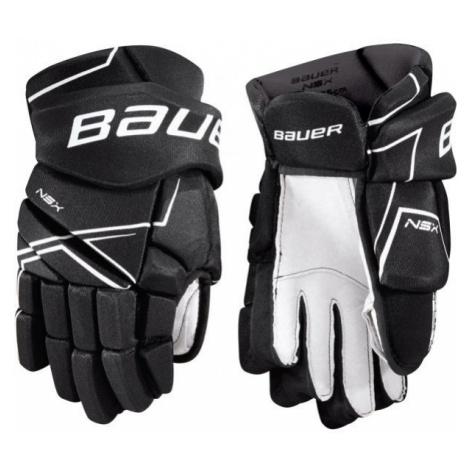 Bauer NSX GLOVE YTH - Children's hockey gloves